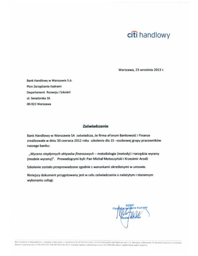 2012-Citi-Handlowy-1